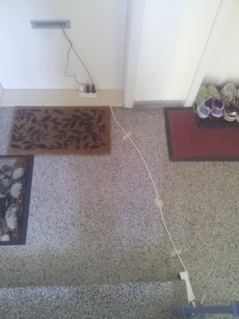 kabel, an kabel, an kabel